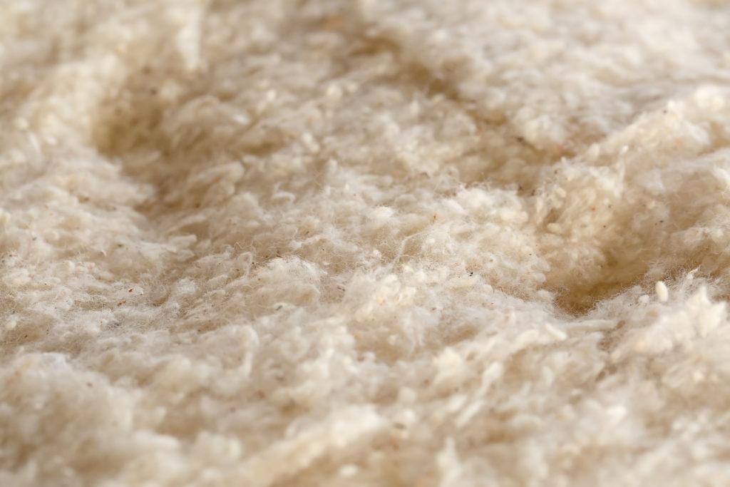 prírodné matrace bavlna