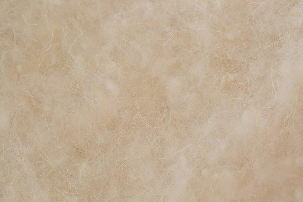 prírodné matrace kašmírska vlna