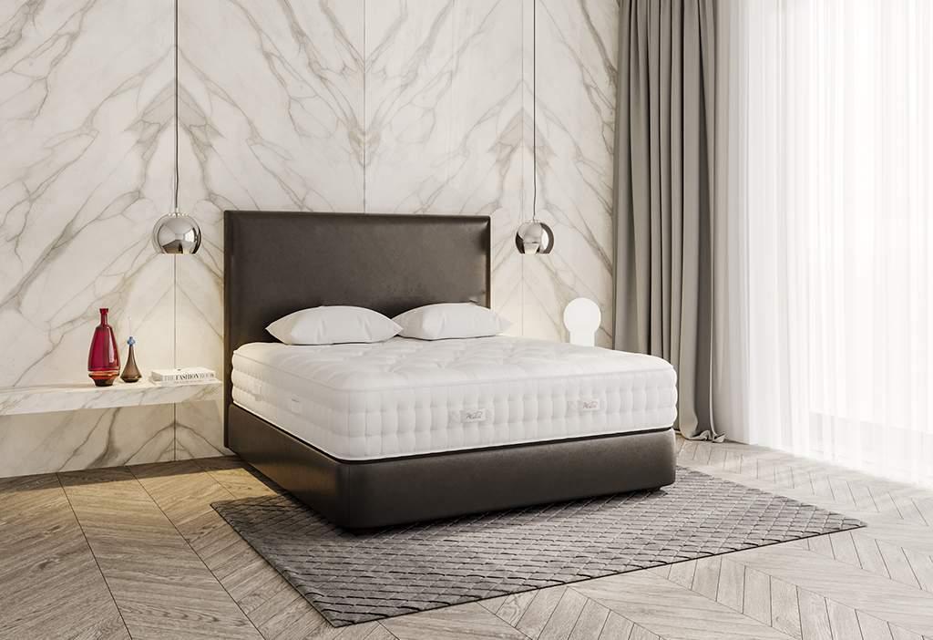 postele s úložným priestorom
