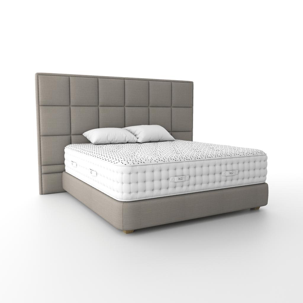 Luxusne postele a kvalitne matrace Westieri Derby Susan