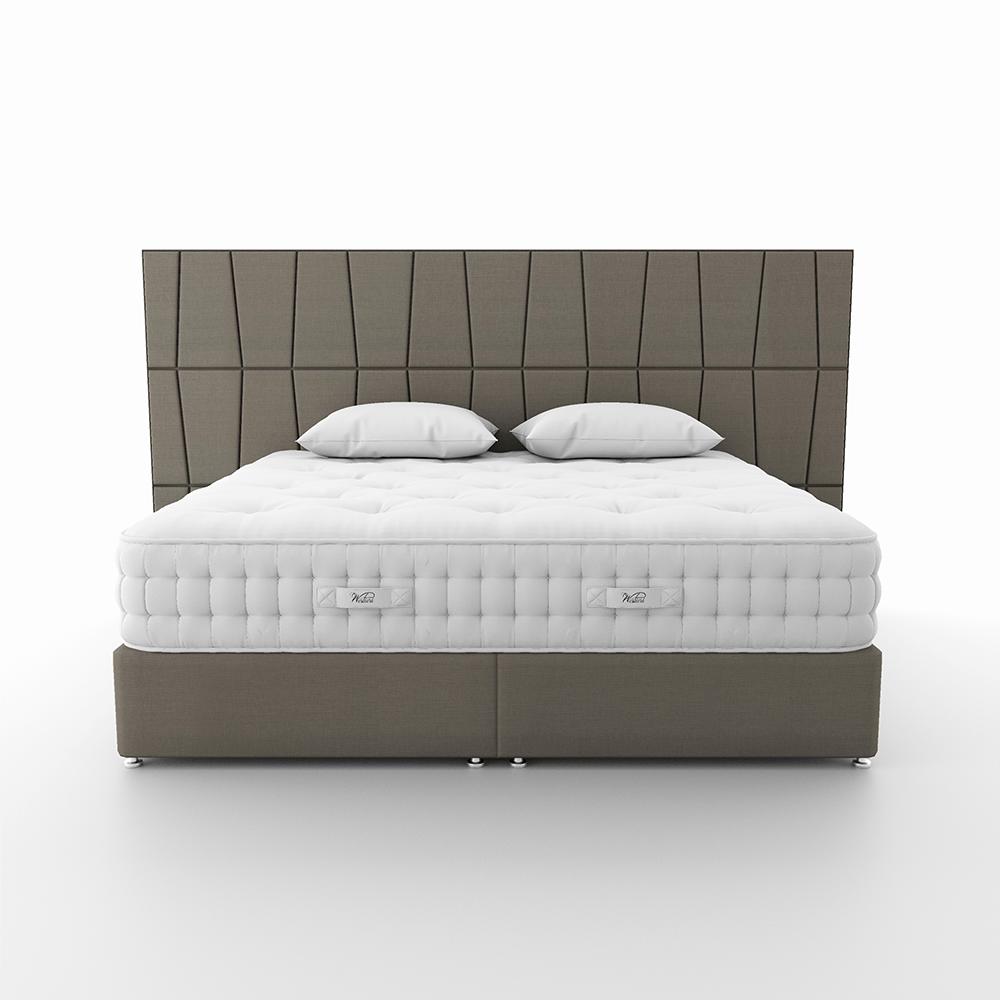 Prírodne postele a prírodne matrace
