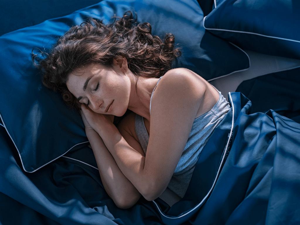 fázy spánku