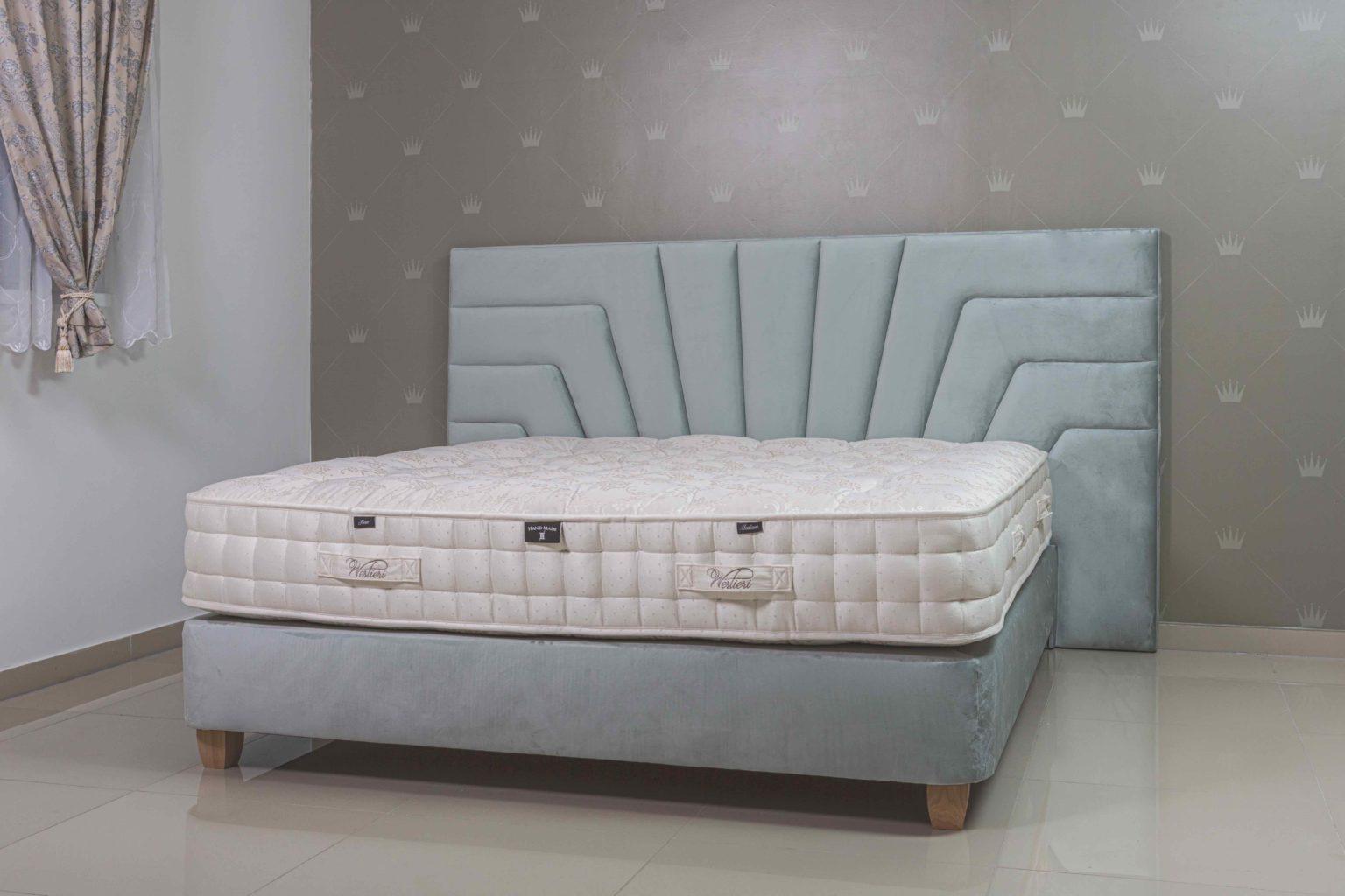 dizajnove postele na mieru Westieri